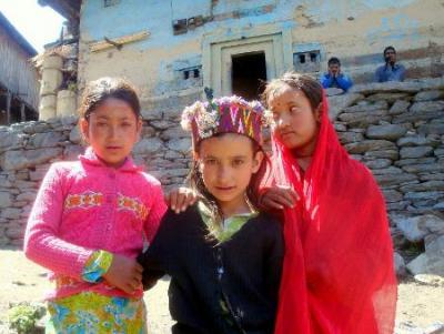 [インド] 触れてはならない.. マラナ村の掟