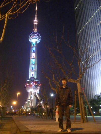 中国を旅して2006
