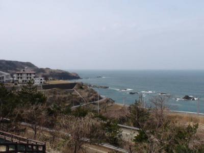 まだ冬の北海道!2010 - その1