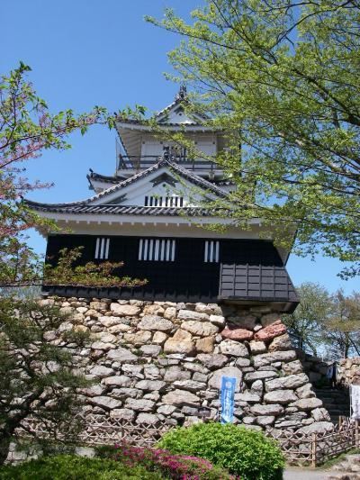 浜松・由比1泊2日2010●浜松古戦場巡りと餃子編●