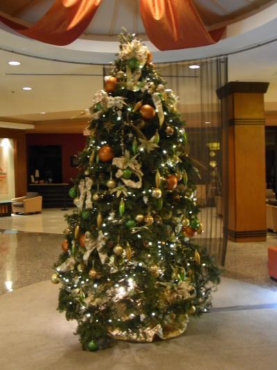 2009.12.24-12.27 in Guam day1 (Merry X'mas!)