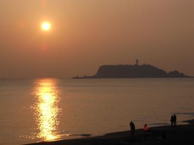 2009年秋の江ノ島散歩(2009年10月)