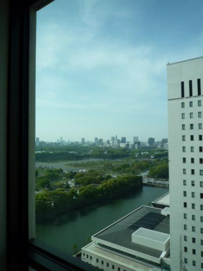 ザ・ペニンシュラ東京での休日