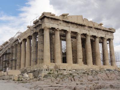 パルテノン神殿の画像 p1_19