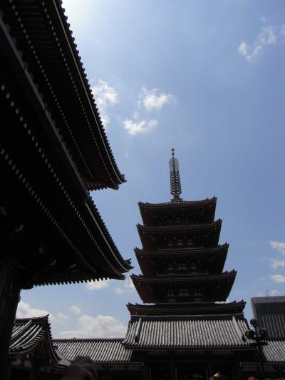 2010.5.15@三社祭~東京スカイツリー