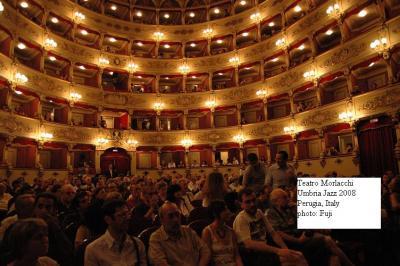 ウンブリア・ジャズ(Umbria Jazz)