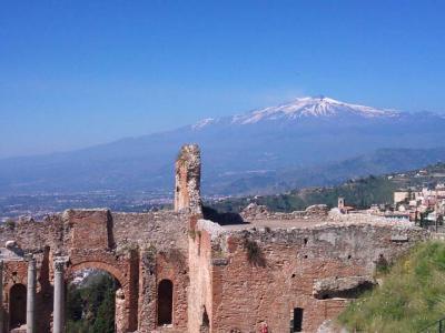 タオルミナ