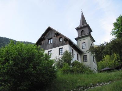 オーストリア (11) オーバートラウン その2