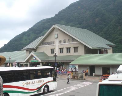 富山黒部峡谷鉄道トロッコ体験