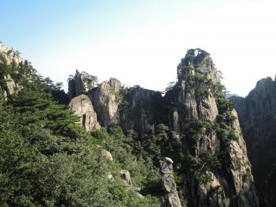 いきあたりばったり杭州+α15日 12~15日目(+黄山)