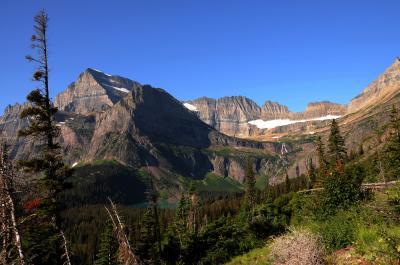 グレイシャー国立公園の画像 p1_10