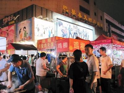 ウィークエンド青島ビール祭り&ちょっぴり観光 ②