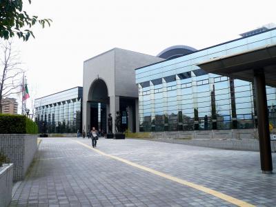 2010 MAR ぶらり福岡市博物館