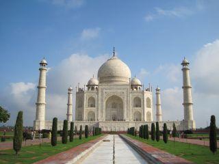 おまけつきインド旅行記。ハイライト