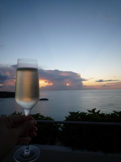 沖縄の休日~ANAインターコンチネンタル万座ビーチリゾート