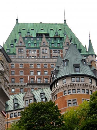 ケベック歴史地区の画像 p1_21