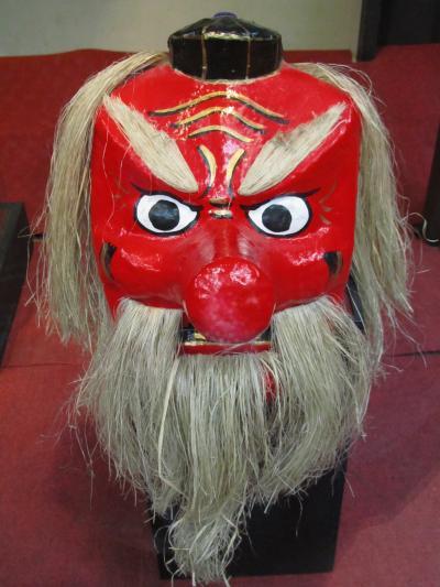 2010年バルト3国旅行第4日目(4)カウナス:ユニークな悪魔の博物館(3)世界の悪魔コレクション&チュルリョーニス美術館