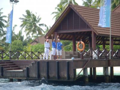 ■穴場!珊瑚に囲まれたお得な半オールインクルーシブリゾート ~ロビンソンクラブ~ ■