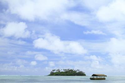 ムリビーチクラブホテル