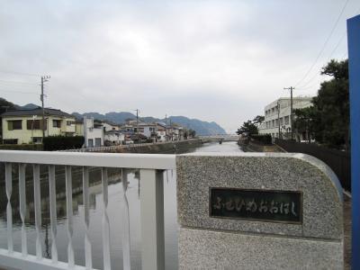 南房総岩井の朝さんぽ