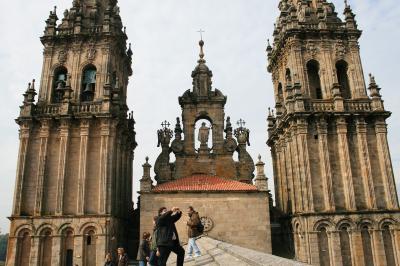 サンティアゴ・デ・コンポステーラの画像 p1_4