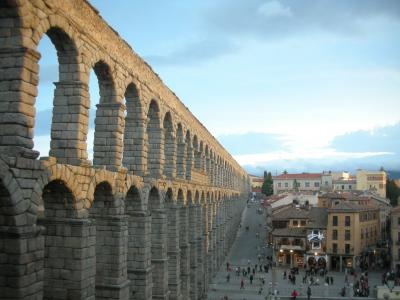  Segovia