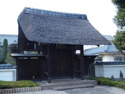 上矢部の稲荷社(横浜市戸塚区上矢部町)