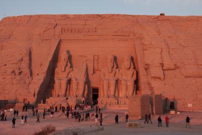 アブ・シンベル神殿の画像 p1_20