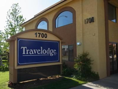 Travelodge Banning Casino and Outlet Mall