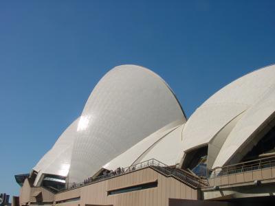 オーストラリア連邦/Commonwealth of Australia (シドニー/ Sydney)