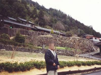 『宮崎の古い街並みを歩こう!「重要伝統的建造物群保存地区の街」 ~椎葉村十根川・宮崎~』 [日向