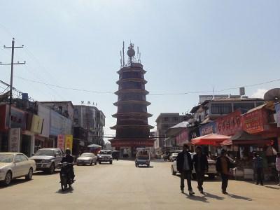 中国国境のカジノタウン① 不夜城 ラオカイの過ごし方 (ミャンマー、老街、南傘)