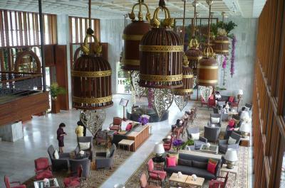 2010年タイ・バンコクの旅(8)マンダリン・オリエンタル・バンコク