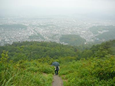 京都一周トレイル ~東山コース②~
