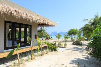 タイ南の楽園クラダン島へ行ってきた(リゾート編)