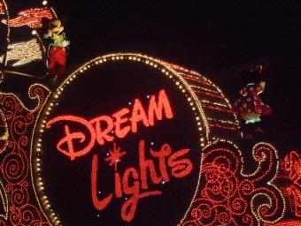 Dream Lights 2010 東京DisneyLAND~Night1