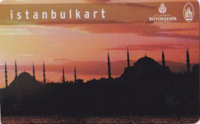 イスタンブールの市内交通