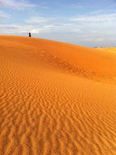 5.雨季でも楽しい!中秋節のベトナム ~ムイネーの砂丘と驚きの遊園地SUOI CAT PARK~