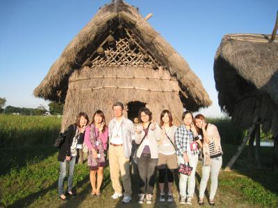 110923古代文化と神仏探訪―国東半島研修旅行