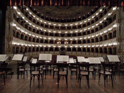 2011 イタリア出張 (ベネツィア・フェラーラ)