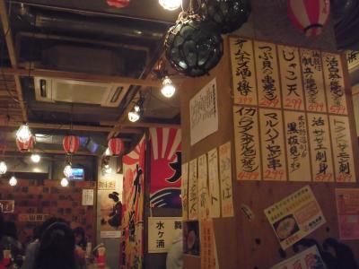吉祥寺界隈(2011.3.1~3.15)
