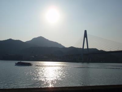 しまなみ海道を完歩する2011♪(第1回~第4回)