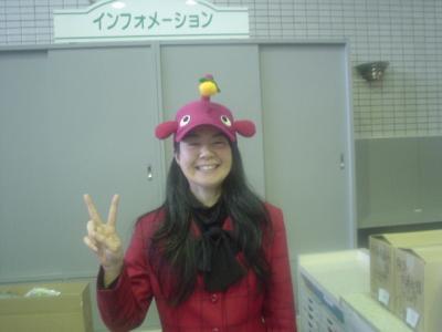 ☆たくさんの笑顔をGET!初詣IN石川☆