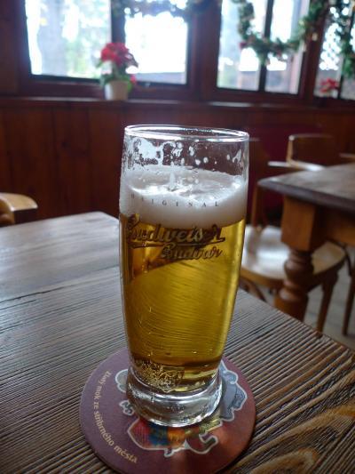 ビールうまけりゃすべてよし~ちょこっとチェコ編2~