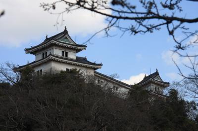 和歌山城 観光見どころ - お城めぐりFAN