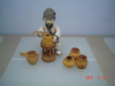 3度目の韓国、百済を探してソウル・扶余・公州・全州へ-4-扶余編、国立扶余博物館