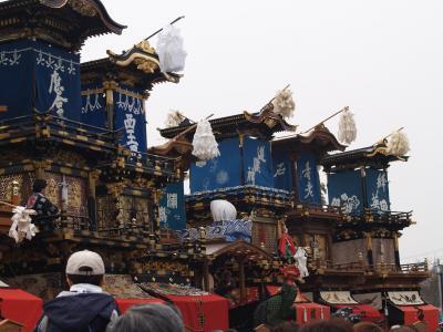 犬山祭-車山(1)