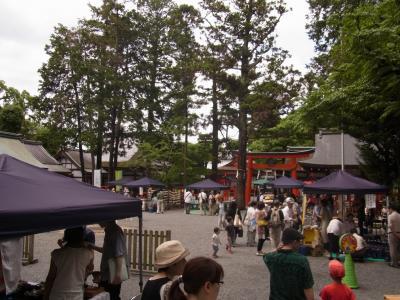第3回 吉田山大茶会レポート