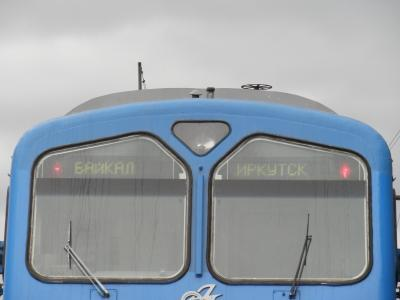 2xkutsk (3) バイカル循環鉄道 (Russia, June, 2012)