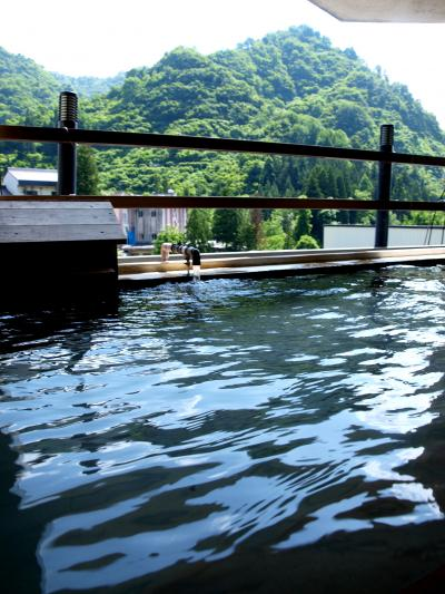 「 魚沼・温泉三昧 」 ぶらり旅 < 新潟県魚沼市・南魚沼市 >